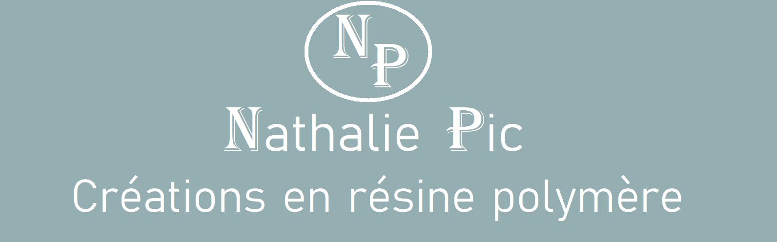 Nathalie Pic, bijoux de créateur en pâte fimo, pâte polymère